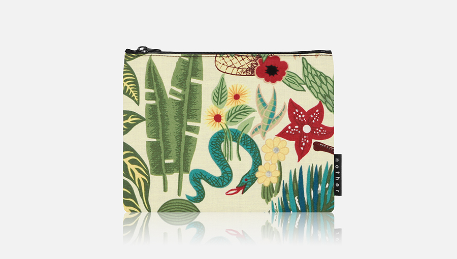 nother Frida Kahlos Garden Flat Tote Bag and Pouch 40,800원 - 나더 , , ,  바보사랑 nother Frida Kahlos Garden Flat Tote Bag and Pouch 40,800원 - 나더 , , ,  바보사랑